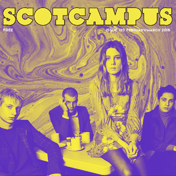 @Scotcampus