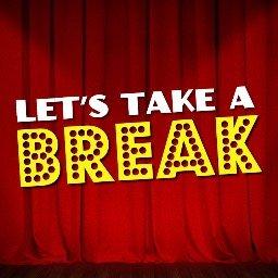 how to take a stim break