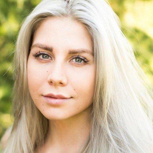 Eliane Michaud