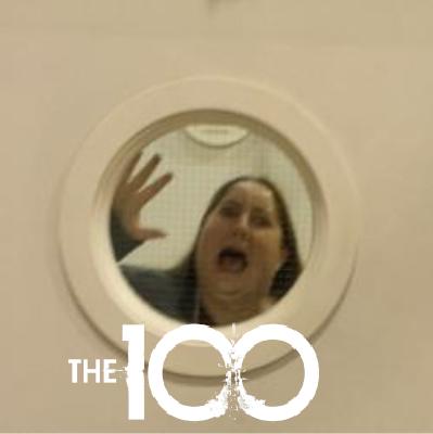 Inside The 100 on Twitter: