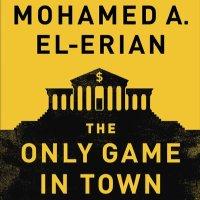 Mohamed A. El-Erian twitter profile