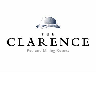 Logo de la société The Clarence