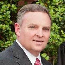 Pastor Jeff Fugate