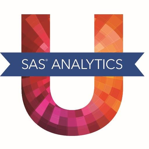 SAS UK Academic on Twitter: