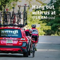 SRAMracing | Social Profile
