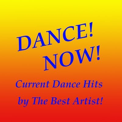 DANCE! NOW!