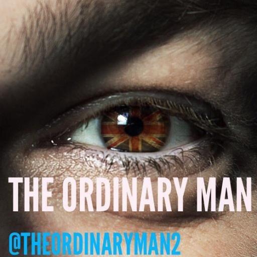 TheOrdinaryMan