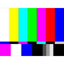 Color bars reasonably small