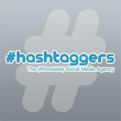 @Hashtaggers