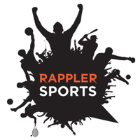 Rappler Sports twitter profile