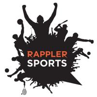 Rappler Sports twitter profile