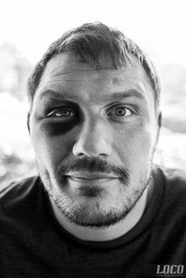Matt Mitrione Social Profile