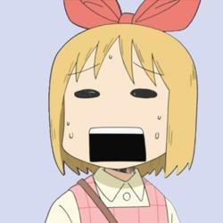 Anime Reactions