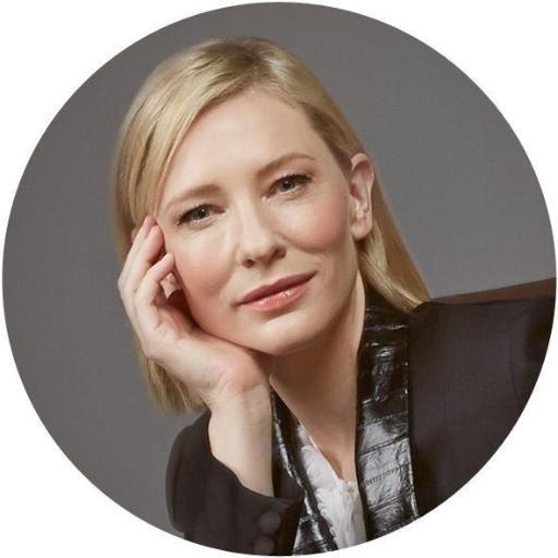 Cate Blanchett TG