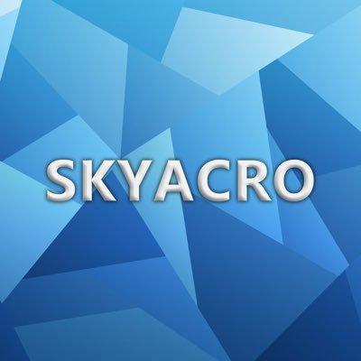 SKYACRO on Twitter: