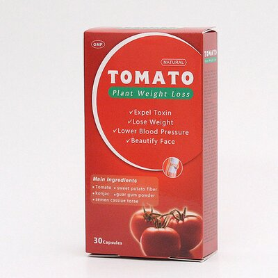 pastile de slabit tomato