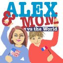 Alex & Mom (@alexmompod) Twitter