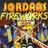 Jordans Fireworks