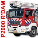 P2000 Rotterdam R.