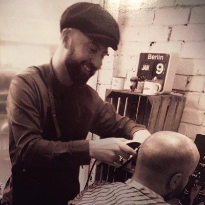 Gentlemans Berlin gentleman s barber tgb leeds