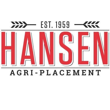 Hansen AgriPLACEMENT