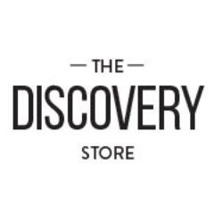 The discovery store discovery store twitter for Discovery 24 shop