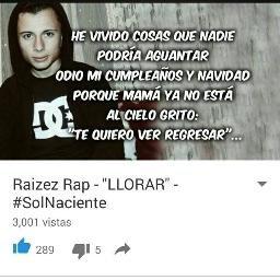 Raizez Rap On Twitter Y Hoy Le Canto Al Amor Al Amor Loco