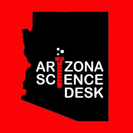 Arizona Science Desk
