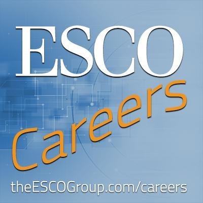 ESCO Group Careers