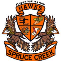 Spruce Creek High