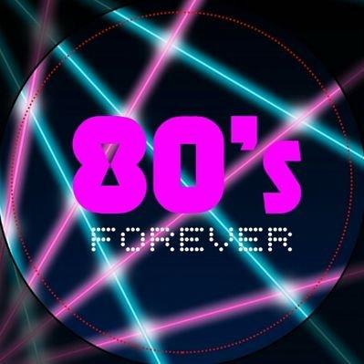 80's FOREVER! on Twitter:
