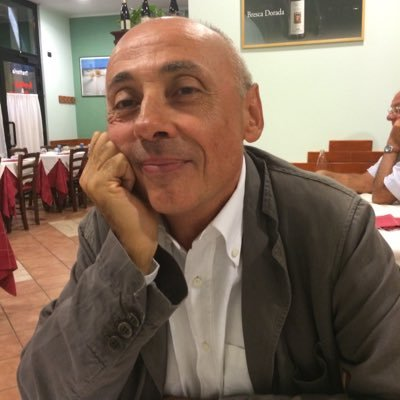 Vittorio Parazzoli on Muck Rack