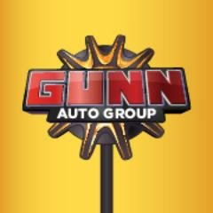 Gunn Automotive Group logo