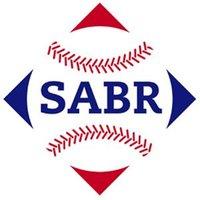 SABR twitter profile