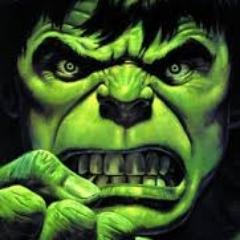 Agile Hulk