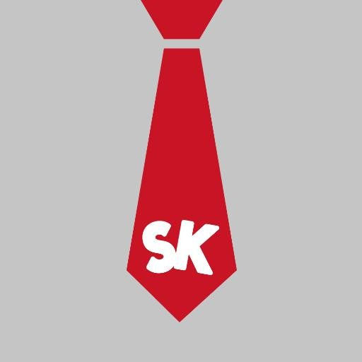 Red Tie Posters