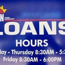 Sun Loan Company Sunloan56 Twitter