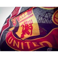 Man Utd FF