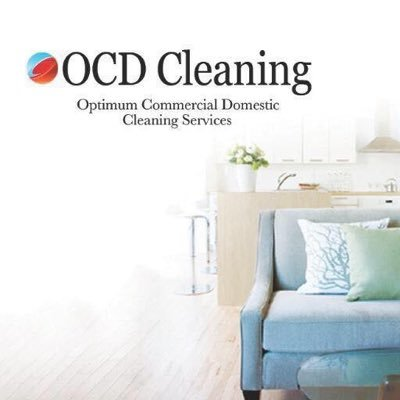 how to get ocd cleaning