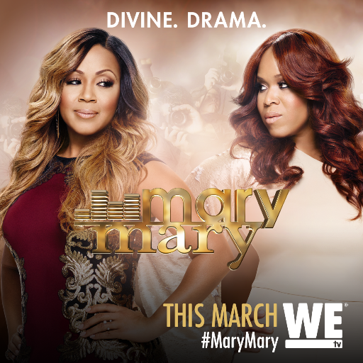 therealmarymary