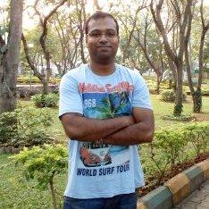 Buban ganguly (@GangulyBhuvan) Twitter profile photo