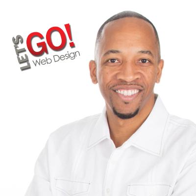 Let's Go! Web Design (@LetsGoWebDesign) | Twitter