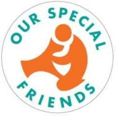 Our Special Friends