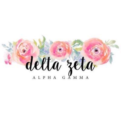 Alabama Delta Zeta on Twitter: