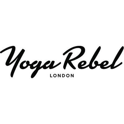 yoga rebel