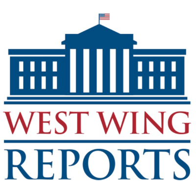 West Wing Reports (edited by Paul Brandus) (@WestWingReport) Twitter profile photo