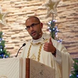 Fr. Simon Lobo