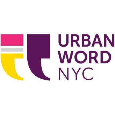 Urban Word NYC (@urbanwordnyc) | Twitter