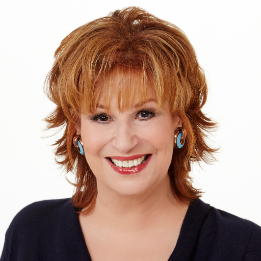 joy behar husband