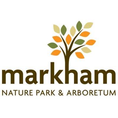Markham Park On Twitter Abutilon Flowering Maple Tiger Eye